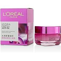 L'Oreal Paris Hydrafresh Anti-Ox Grape seed Hydrating Mask-In Eye Gel, 15ml