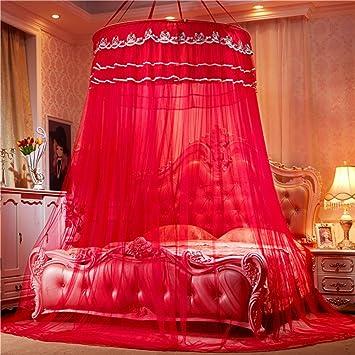 Moskitonetz Für Twin,Volle U0026 Queen Size Bett,Großes Moskitonetz Vorhänge,