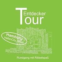 Hamburg HafenCity, Entdeckertour