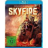 Skyfire (Blu-Ray)