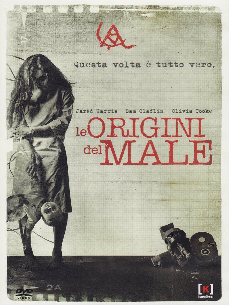 Le Origini del Male (DVD)