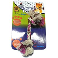 Pupkart Cotton Dog Rope Toy (Small)