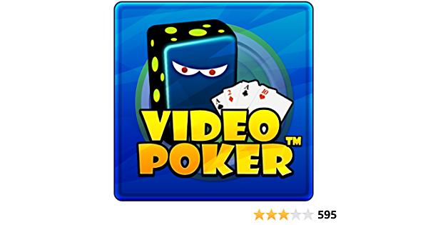 Video Poker Best Video Poker And Casino Games Amazon Co Uk Appstore For Android