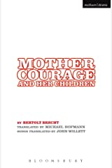Mother Courage and Her Children Kindle Edition
