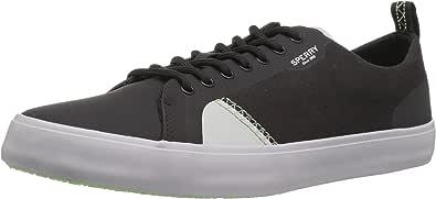 Sperry Top-Sider Men's Flex Deck Ltt Canvas Sneaker
