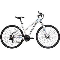 FLAMEER Paio Vite Supporto Titolare Borraccia Freno V Brake Attrezzatura per Bicicletta Acciaio M10