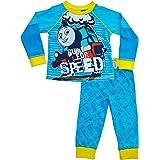 Pijama de Thomas The Tank Engine Built for Speed para niños