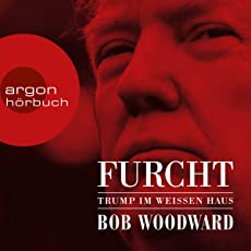 Furcht: Trump im Weißen Haus
