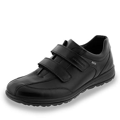 Lurchi Men 's 40012 01 Loafer Flats B01K4F5SO8