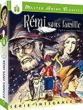 Rémi sans famille - Série intégrale