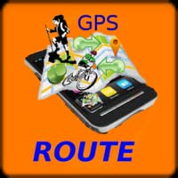 Btt Route (Road Travel Gps)