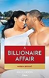 A Billionaire Affair (Passion Grove, Book 1)