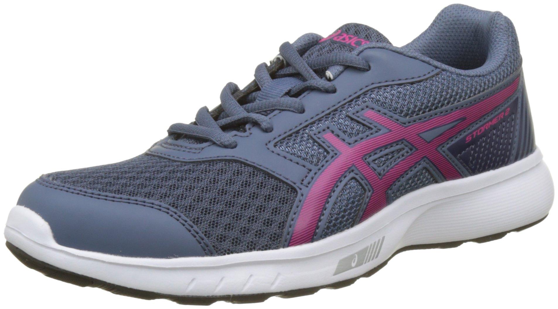 Asics Stormer 2, Zapatillas de Running para Mujer