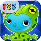 Nombres, additions et soustractions ! Jeux de maths éducatifs pour enfants en  Maternelle et CP