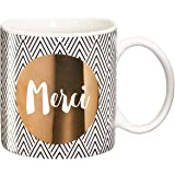 Draeger Paris - Mug cadeau Merci