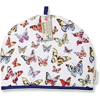 394157396b4d8 Cooksmart Butterfly Tea Cosy