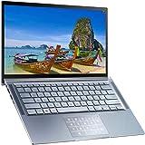 ASUS ZenBook UX431FA 14 Inch Full HD IPS-Level Thin Laptop (Intel i3-10110U, 256 GB PCI-e SSD, 8 GB RAM, Windows 10, Includes NumberPad and Backlit Keyboard)