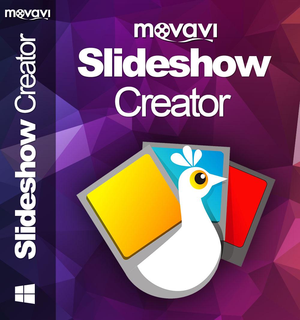 Movavi Slideshow Creator 2 Persönliche Lizenz [Download]
