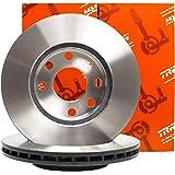 54 mm f/ür Bremsscheiben Durchmesser Bremssattel Vorne Durchmesser 240 mm 1440-0742 Bremszange Bremsanlage