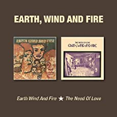 Earth,Wind & Fire/the Need of Love