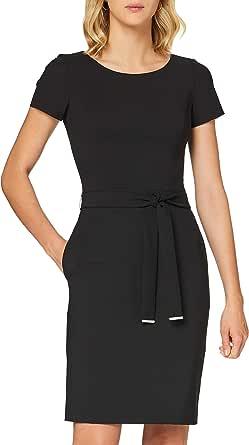 HUGO Damen Kleid Kadasi