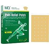 MQ Patch Chauffant Anti-Douleur Pansement Plâtre Soulagement des Douleurs Musculaires Arthrite Maux de Dos Joint 16 Patchs Ch