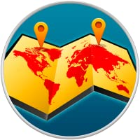 Sao Tome und Principe Offline Map: Mapping Services