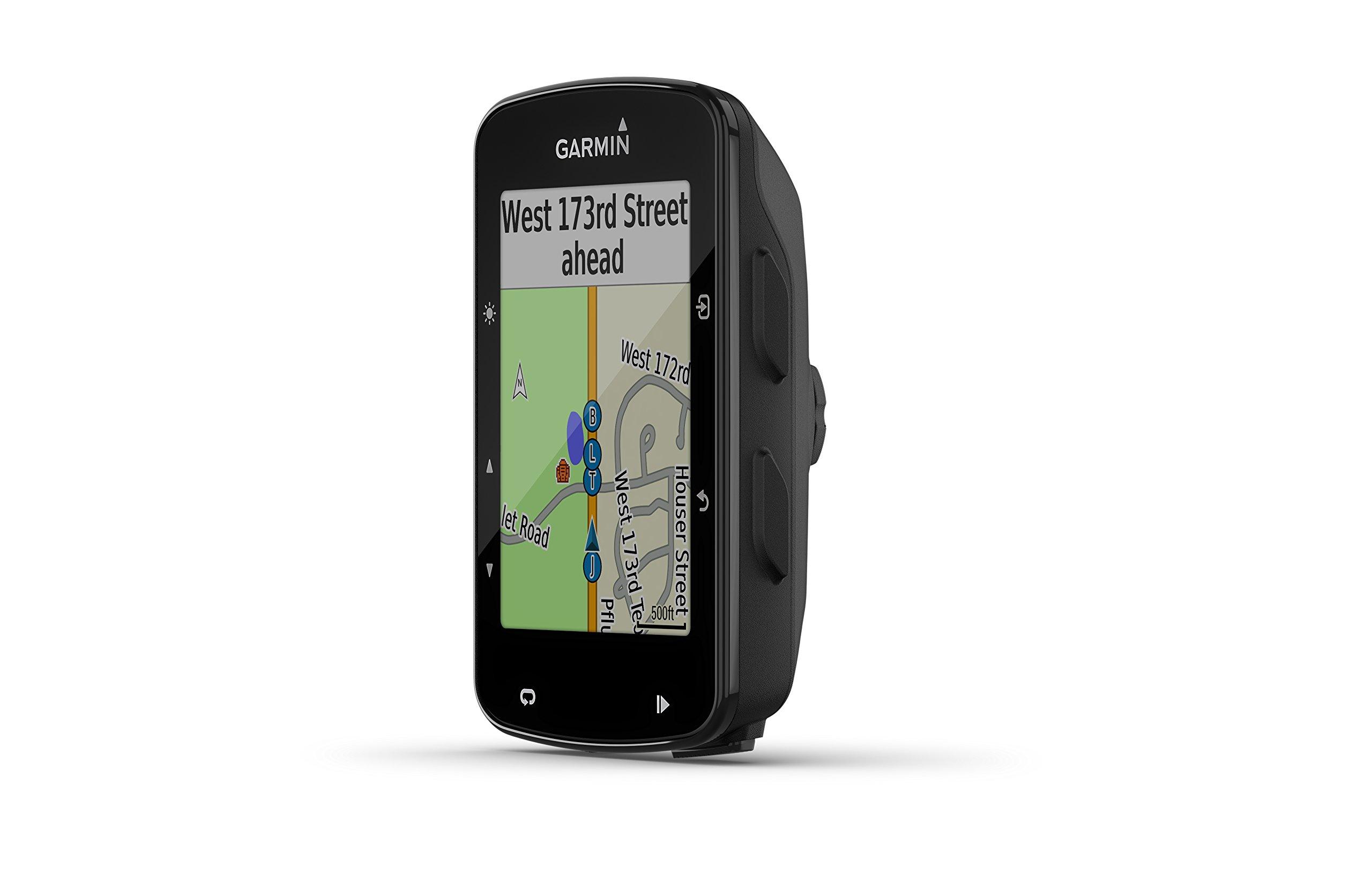 Garmin Edge 520Plus –Ciclo-Computer