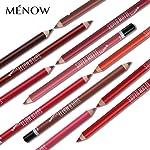 Me Now Super Matte Lip Liner Pencil (Set Of 12) - P102