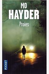 Proies (Thriller) Paperback