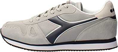 Diadora Simple Run, Scarpe da Fitness Uomo