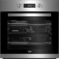 Beko EcoSmart Single Oven - Integrated - BRIF22300X - Stainless Steel