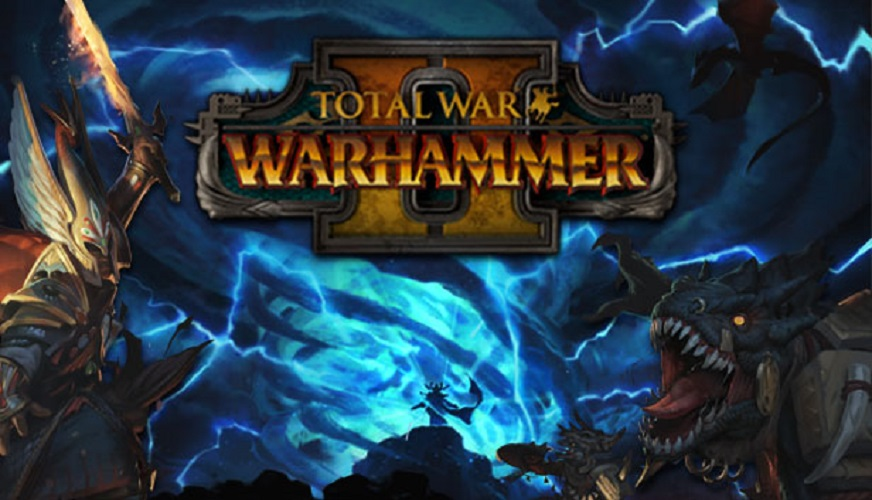 Total War: Warhammer II [PC Code - Steam] (Pc Games Total War)