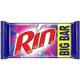 Rin Detergent Bar- Value Pack Of 8 (250 g each)
