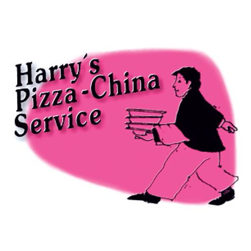 Harry´s Pizza China Service China Pizza