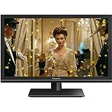 Panasonic TX-24FSW504 24 inch / 60 cm Smart TV (TV LED Backlight, HD, Quattro Tuner, HDR, zwart)
