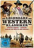 Legendäre Western-Klassiker [3 DVDs]