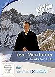 TELE-GYM 21 Zen-Meditation mit Hinnerk Polenski