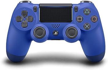 Sony PlayStation DualShock 4 Controller V2 - Wave Blue
