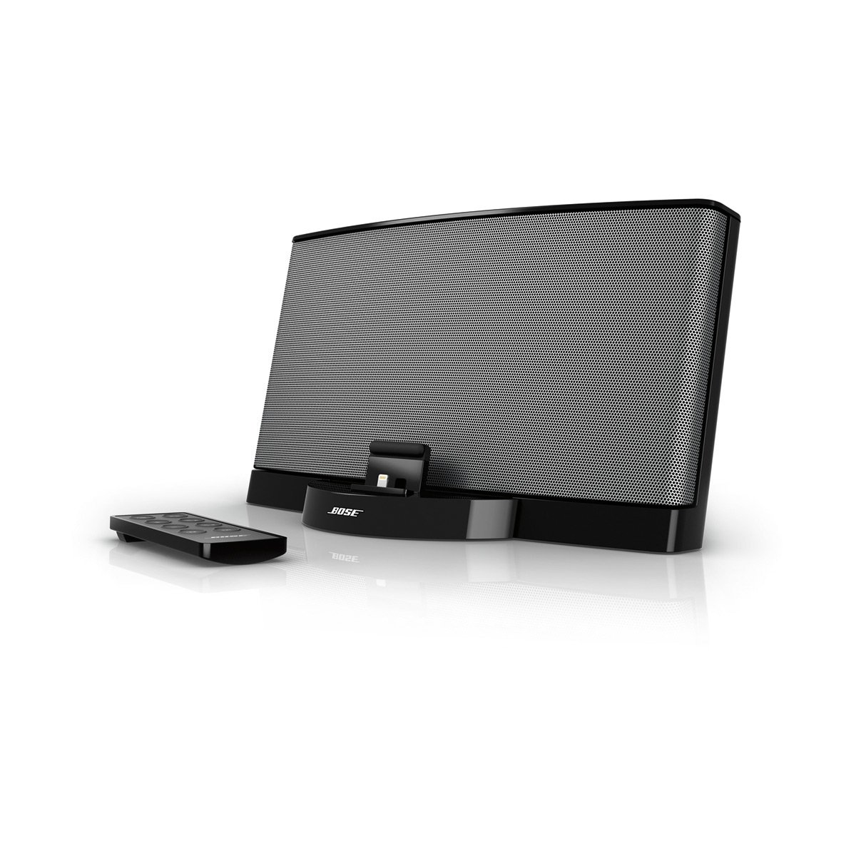 bose digital radio. bose ® sounddock series iii digital music system - black: amazon.co.uk: hi-fi \u0026 speakers radio