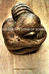 Solomon's Song of Songs Kindle Edition