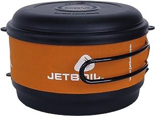 Jetboil Kochtopf FluxRing, Orange, One Size, CCP150-EU