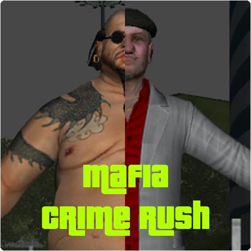 Mafia : Crime Rush