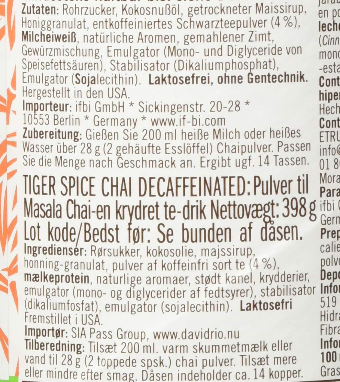 David-Rio-Tiger-Spice-Chai-Entkoffeiniert-398g