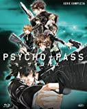 Psycho Pass-Serie Comp.(Box 4 Br+ 2 Cd) (Eps 01-12)