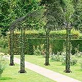 Gärtner Pötschke Laubengang - Pavillon Jardin Du ROI