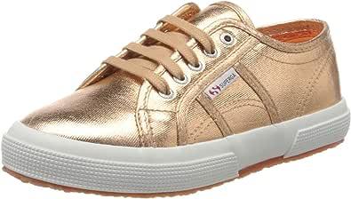 SUPERGA 2750-cotmetj, Sneaker Unisex-Bambini, 22