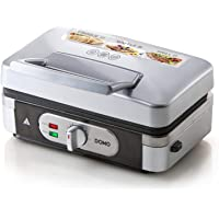 Domo DO 9136 C Grill Croque/Gaufre