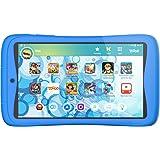Kurio Tab Connect Toggo – Barnbricka blå – Nickelodeon-Toggo – 16 GB minne – webbfiltersystem – stänksäker – skyddsstång – 7-