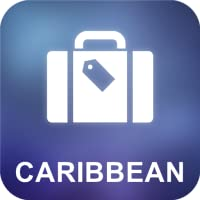 Karibik Offline Map